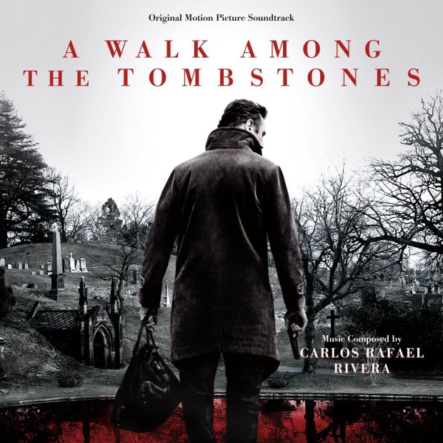 A Walk Among The Tombstones Soundtrack Cover
