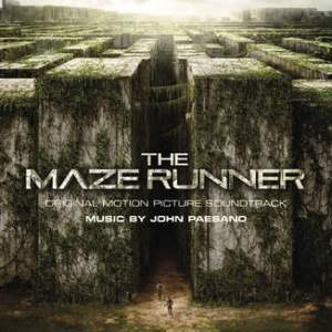 The Maze Runner Soundtrack Cover