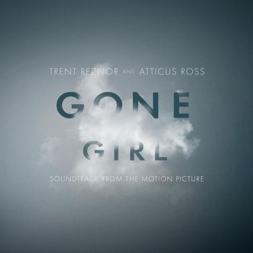 Gone Girl Soundtrack Cover