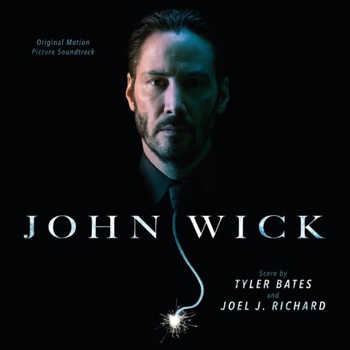 John Wick Soundtrack Cover