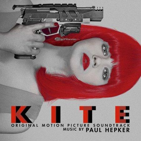 Kite Soundtrack Cover