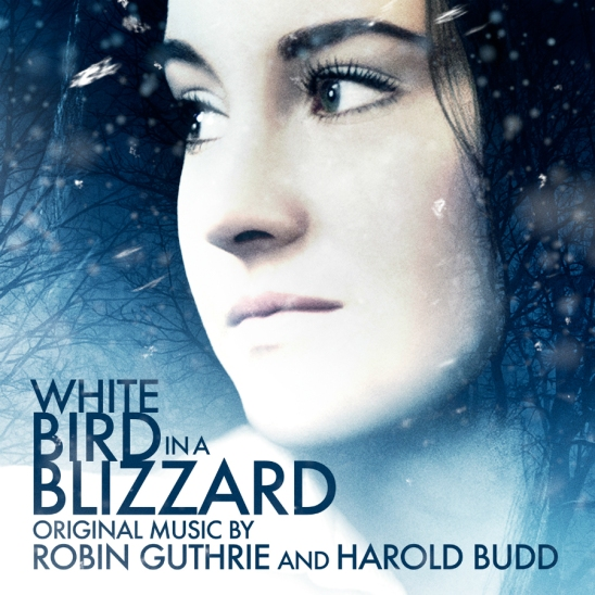 White Bird in a Blizzard Soundtrack Cover