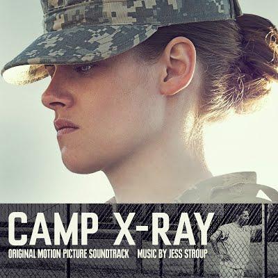 Camp X-Ray Soundtrack