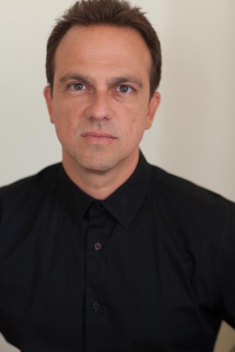 Carlos Rafael Rivera