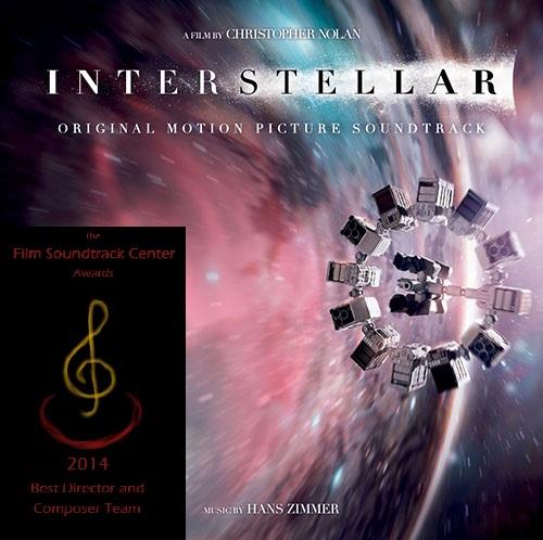Interstellar Soundtrack Cover