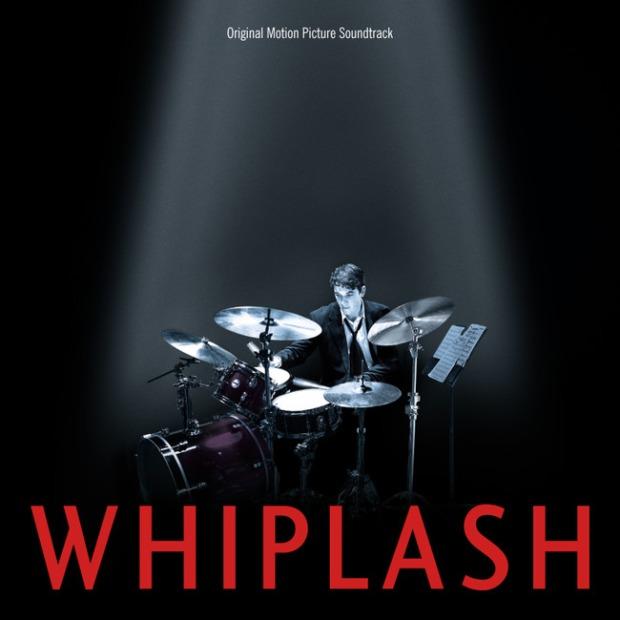 Whiplash Soundtrack Cover