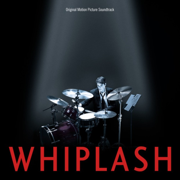 Whiplash Soundtrack Cover