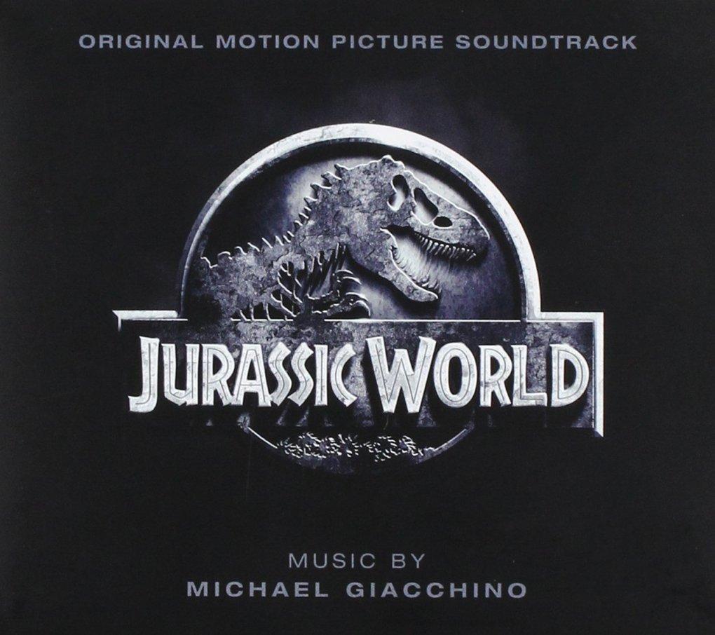 Jurassic World Soundtrack Cover