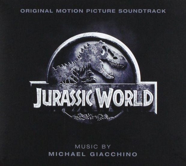 Jurassic World Soundtrack Cover