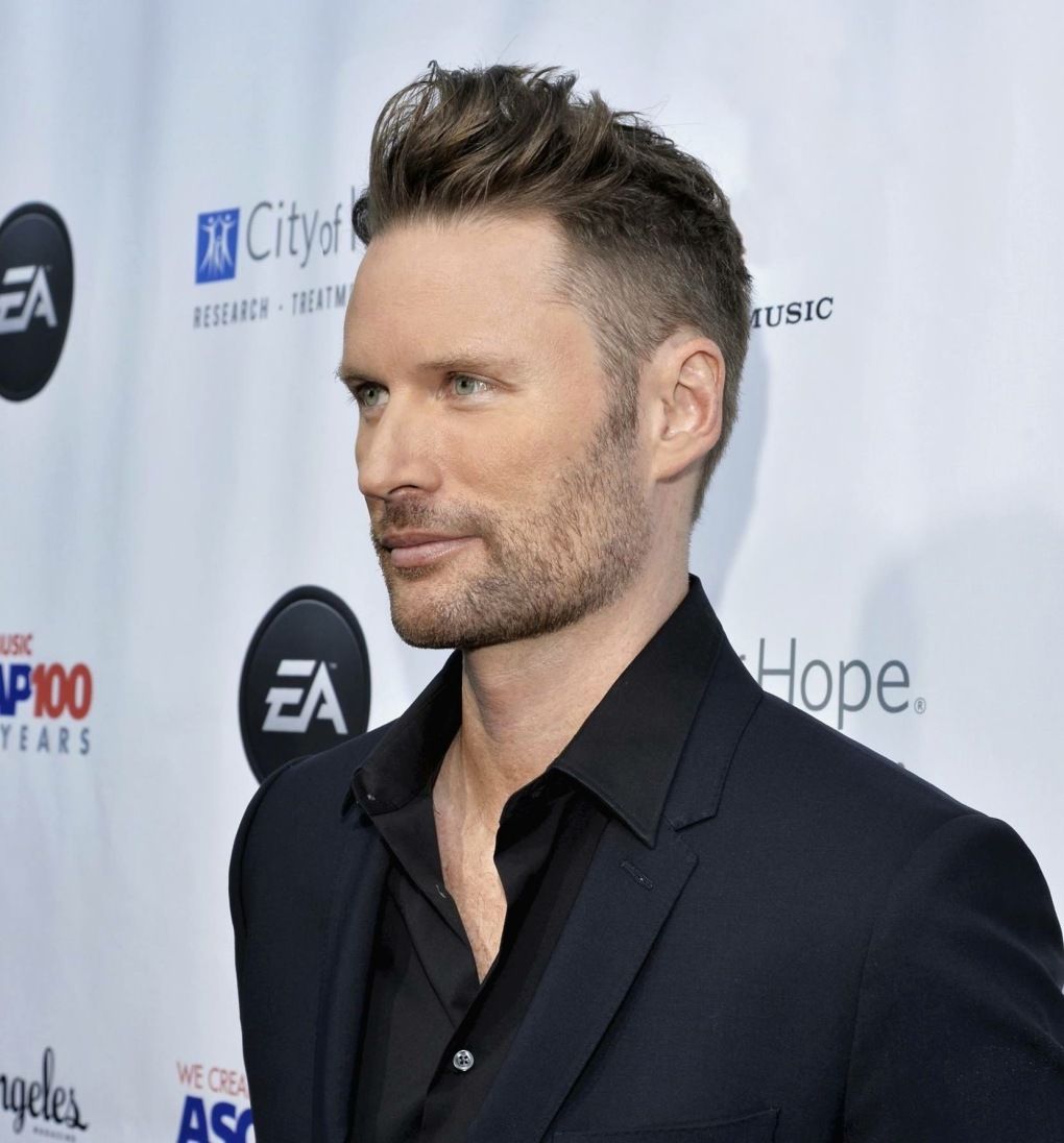 Brian Tyler Composer of the Year City of Hope