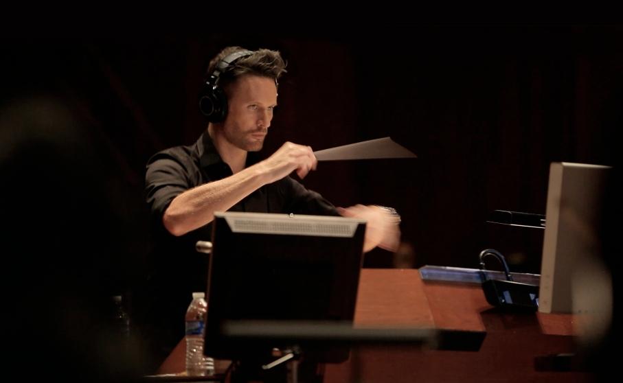 Conducting 2015 Brian Tyler